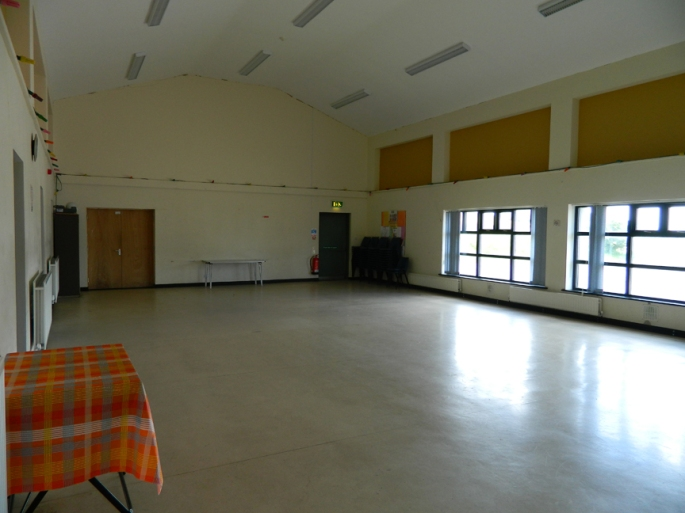 pentraeth-memorial-hall